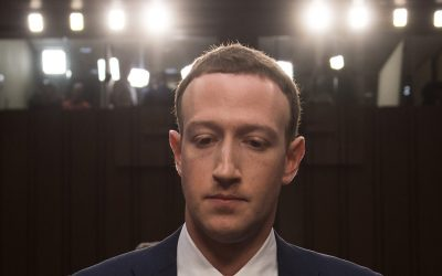 Can Blockchain Help People Trust Zuckerberg Again? Millions of Users DITCH Facebook