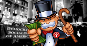 Congress is Pushing a FTT Super Taxopoly