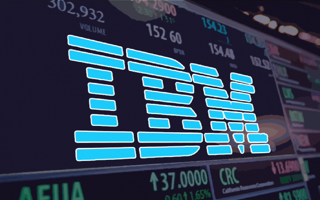 "IBM Launches ""Blockchain World Wire,"" a New Global Payment System Using the Stellar Network!"