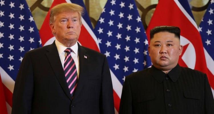 North Korea and the Flat Earth