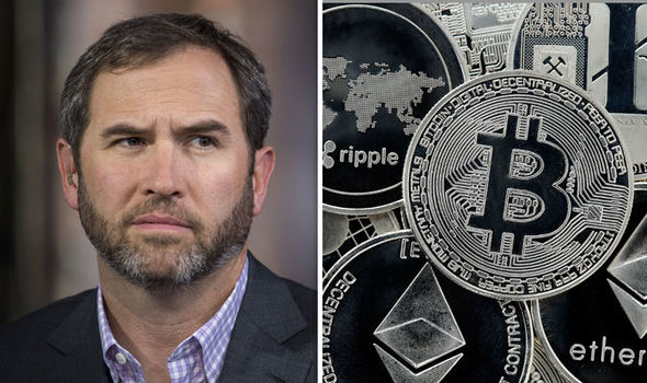"RIPPLE CEO SLAMS JPM COIN! ""Just Use the Dollar!"" XRP Vs. JPM Coin!"