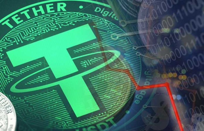UNTETHERED! USD Tether Not Backed by U.S. Dollar – Is This JPM Coin's Chance to Swoop in as a Stablecoin LEADER?