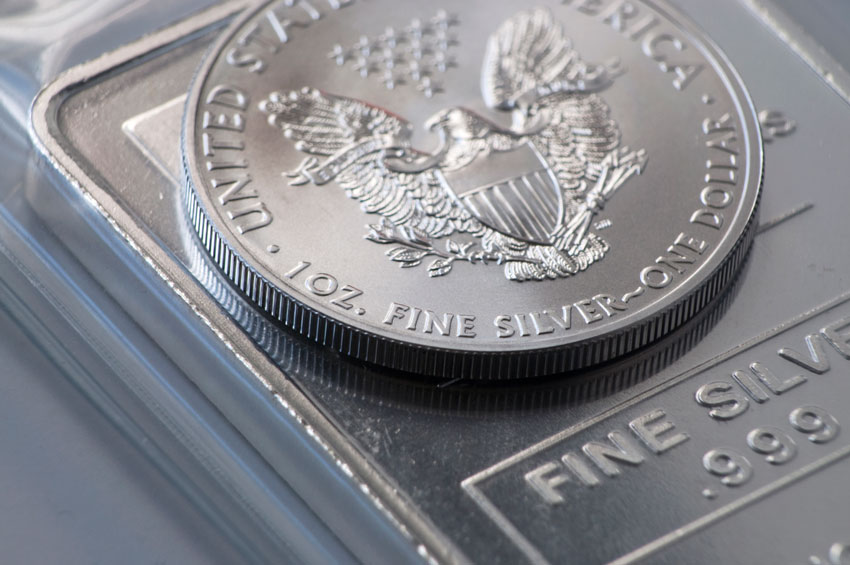 Those $50 Silver Predictions Don't Sound So Crazy Now, Do They?