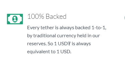 UNTETHERED! USD Tether Not Backed By US Dollar – Is This JPM Coin's Chance To Swoop In As A Stablecoin LEADER2