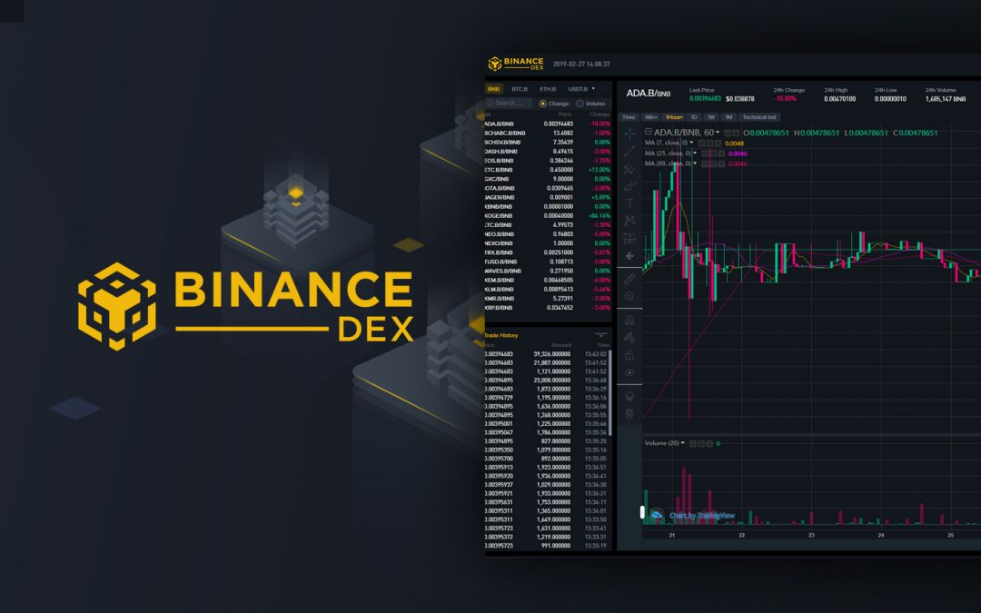 ALL SYSTEMS GO! Binance Launches Decentralized Exchange AND Binance Coin (BNB) on New Blockchain Mainnet!