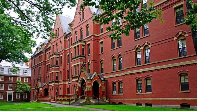 Harvard Steps Into the Realm of Cryptocurrencies Via a Token Sale
