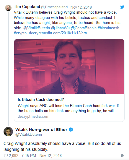 "SHUNNED Crypto Community REJECTS Craig ""Satoshi"" Wright Binance DELISTS Bitcoin Cash SV BCHSV4"