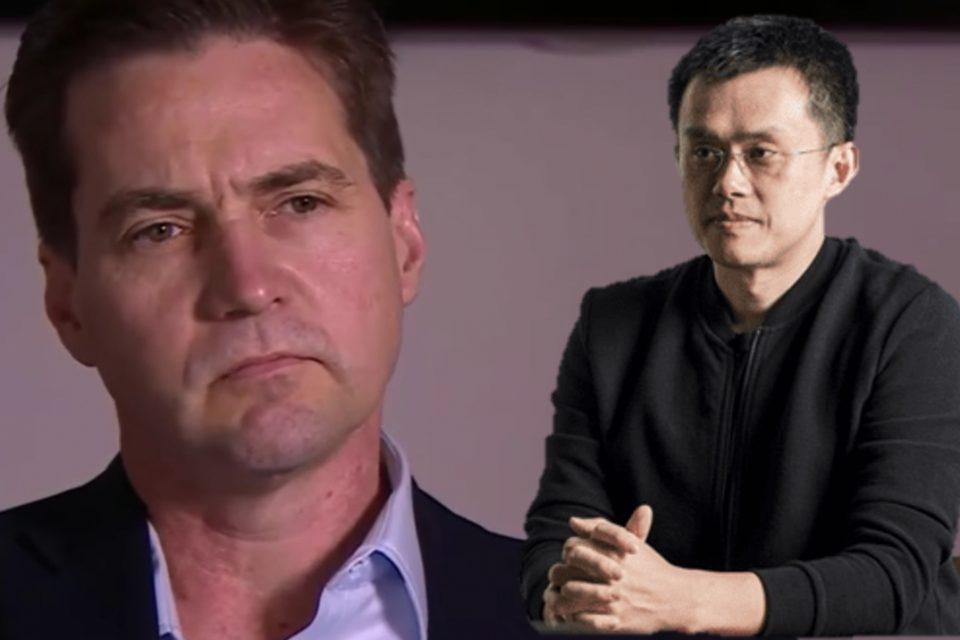 "SHUNNED: Crypto Community REJECTS Craig ""Satoshi"" Wright – Binance DELISTS Bitcoin SV (BCHSV)"