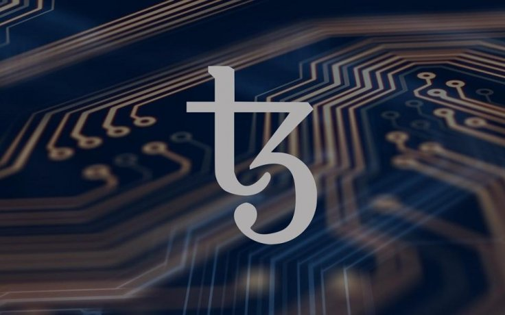 Tezos' Strong Rally Highlighting Investors' KEEN Interest in Staking Their Cryptocurrencies