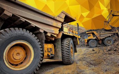 IT'S MINING JOINT VENTURE MANIA! New Deal to Invigorate the Industry