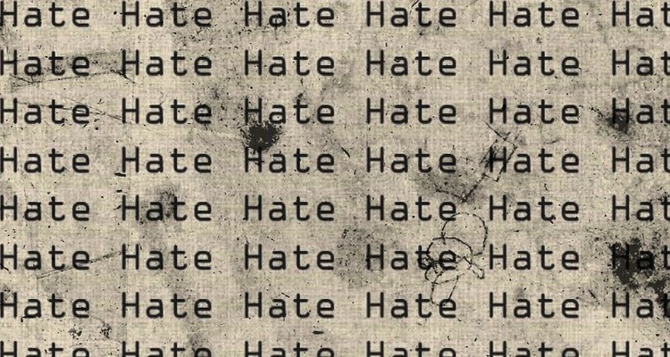 Rising Hate Crimes a Possible Economic Indicator