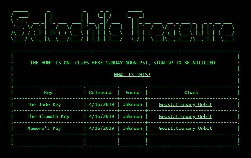 Satoshi's Treasure: New AR Game Offers $1 Million Reward