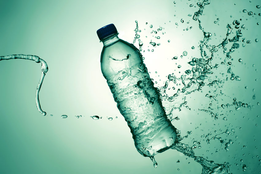 Not a Drop to Drink: They're Finding Arsenic in Bottled Water Now