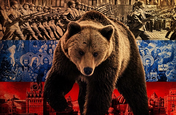 Bank of Russia Seeking a Gold-Backed Cryptocurrency? Is This the Cornered Bear's Attempt at Undermining the U.S. Dollar?