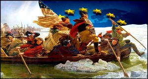EUxit the Globalist European Union of Bureaucratic Intransigence