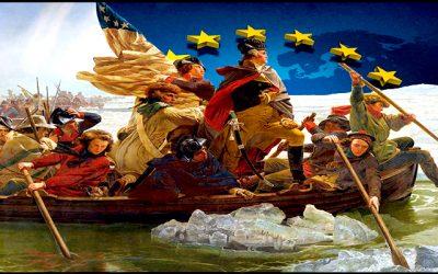 EUxit the Globalist European Union of Bureaucratic Intransigence
