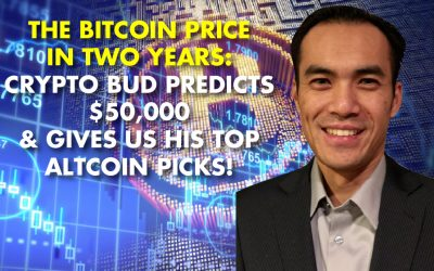 BITCOIN WHALE ALERT: Analyst CryptoBud Breaks Down the Behind-the-Scenes Trades That Move the Markets