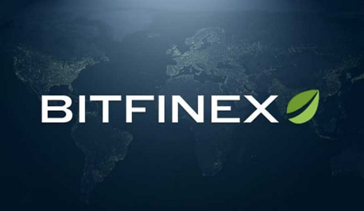 Bitfinex to Raise $1 Billion Through New Token Sale
