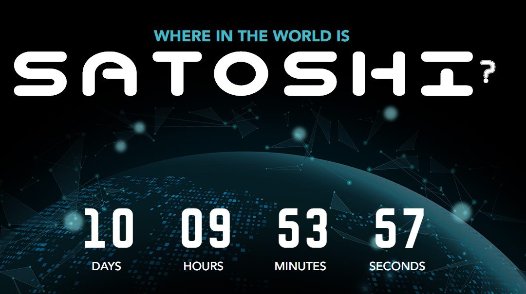 New Site Claims Countdown to Unveiling of Bitcoin's Creator