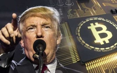 """""""BITCOIN IS NOT MONEY"""" – President Trump Weighs in on Bitcoin, Facebook's Libra, and ALL Other Cryptocurrencies… BUY THE BAD NEWS?"""