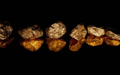 GOLD Emerges: The Spoils are for the TAKING…