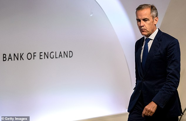 "NEW WORLD CURRENCY? Bank of England Governor Suggests Replacing the Dollar With Global ""Virtual"" Currency"
