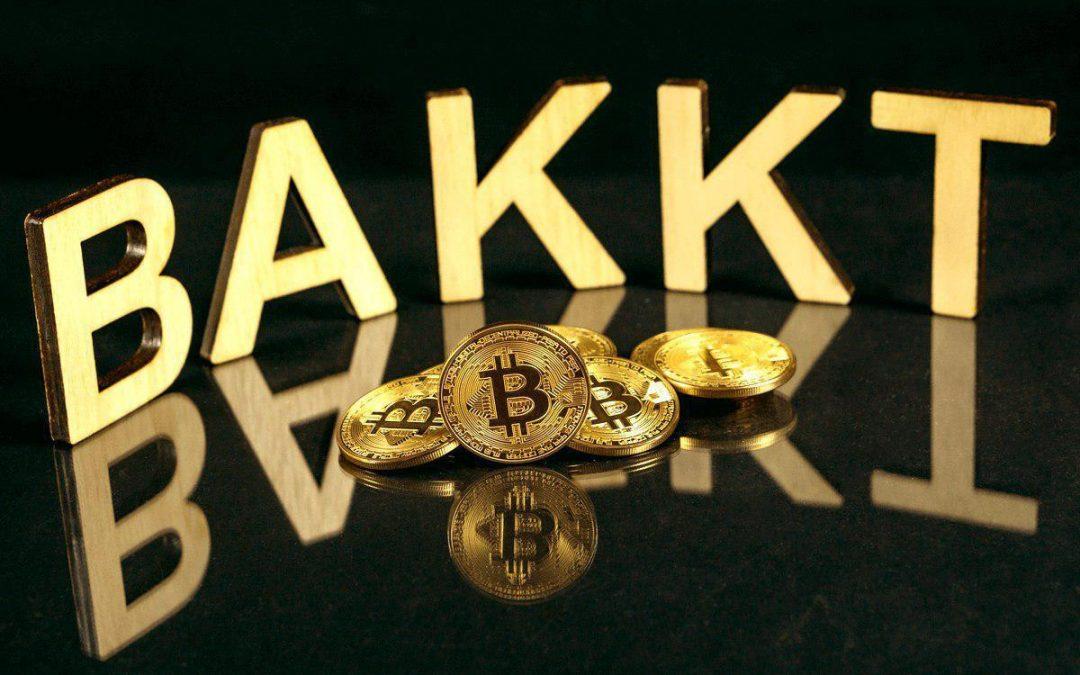 ALL CLEAR! Bakkt Announces September Launch Date! BTC Price Responds Positively
