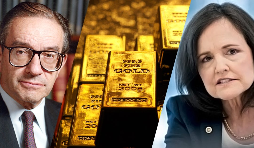 Dr. Judy Shelton Advocates Gold Once Again