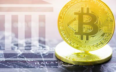Everyone is Bullish on Bitcoin… Even Goldman Sachs!
