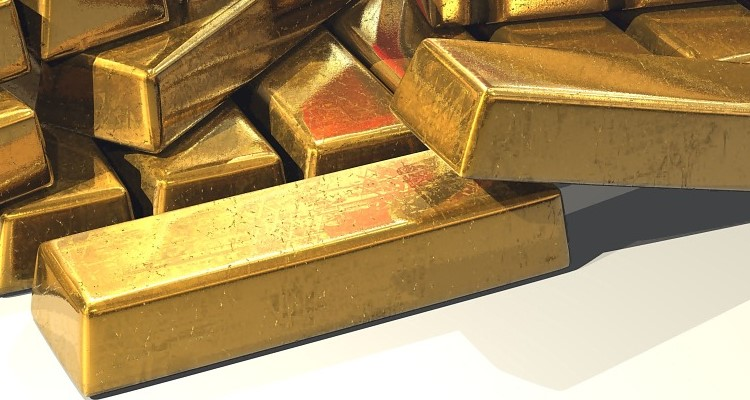 """Gold Bullion Is """"Free Money"""" Right Now"""