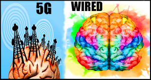 Your World and Brain on 5G