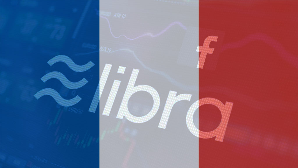 FRENCH GOVERNMENT WANTS FACEBOOK'S LIBRA COIN BANNED IN EUROPE? Could They Ban Bitcoin, Too…?