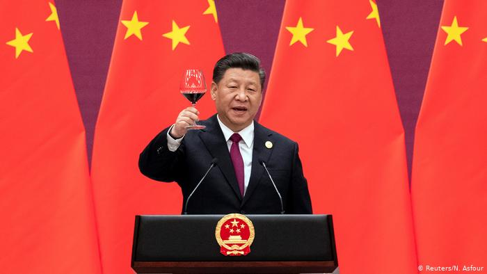 Chinese President Xi Jinping is About to Go ALL-IN on Blockchain! MARKETS EXPLODE!