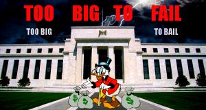 """The """"Not QE"""" TaperCaper Duck Quacks Like QED"""