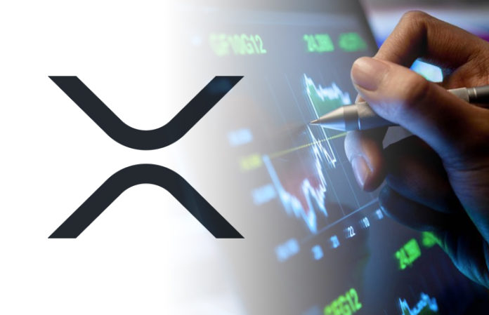 XRP Spikes to 4 Million Transactions Within 24 hours, But Why?