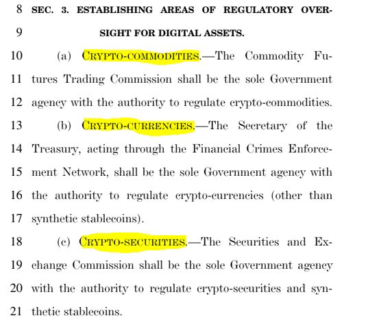 Crypto Regulation Clarity Set for 2020?