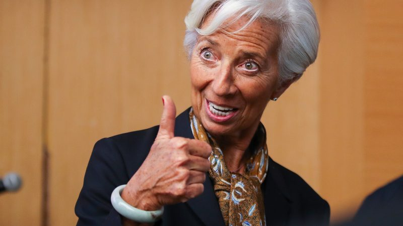 European Central Bank President Lagarde Urges E.U. Bureaucrats to Give Greater Cryptocurrency Regulatory Clarity