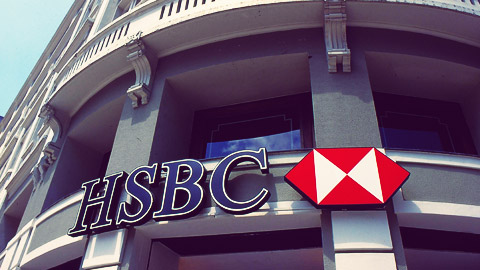 GOING CASHLESS! HSBC is Converting $20 Billion From Paper to Blockchain