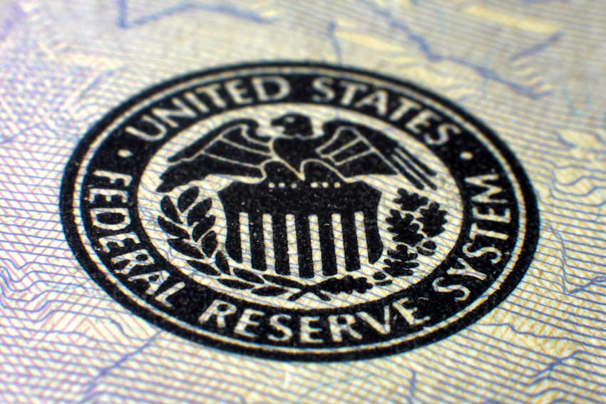 You'll Be Shocked to Find Out What ETF's the Fed Is Buying