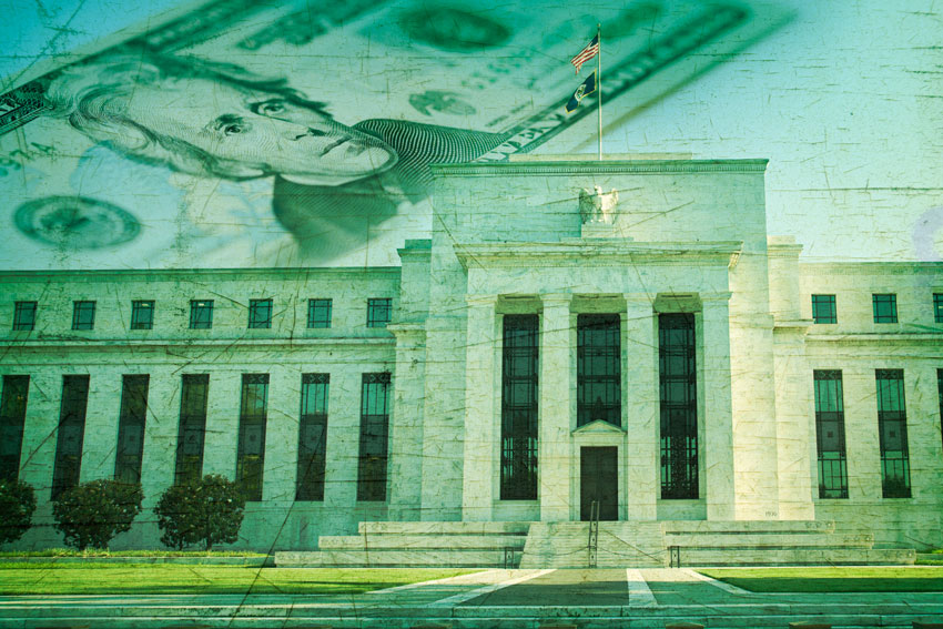 The Ultimate Irony: Federal Reserve Warns Us about Mounting Debt