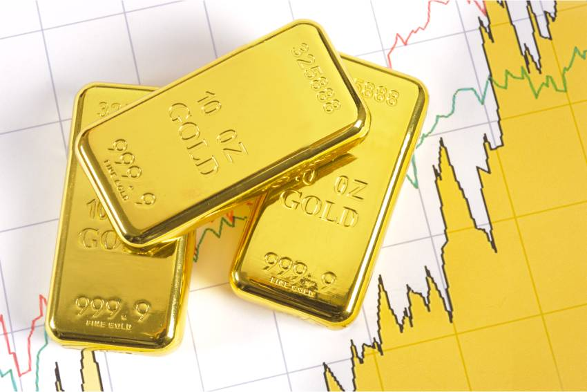 BILLION-Dollar Hedge Funds EYEING Gold