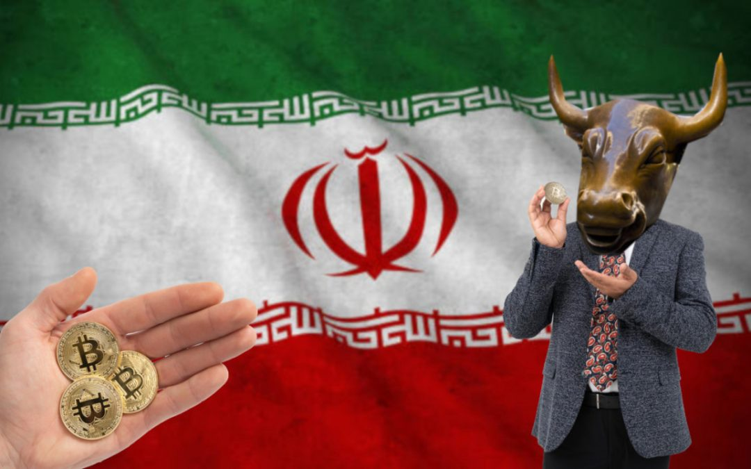 DID BITCOIN REALLY SELL FOR OVER $25,000 IN IRAN?