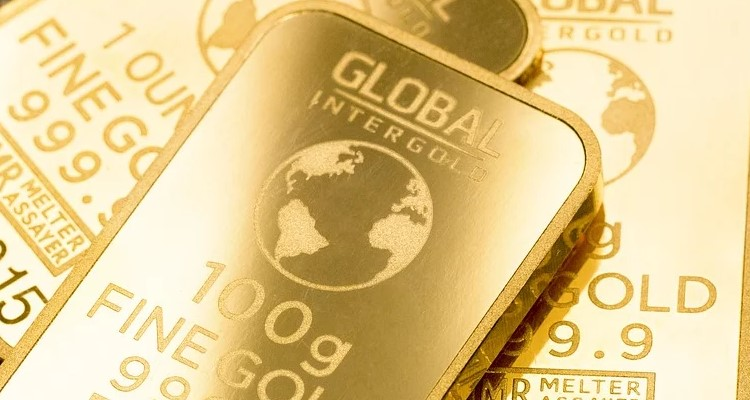 The Easy Case for Gold Investments