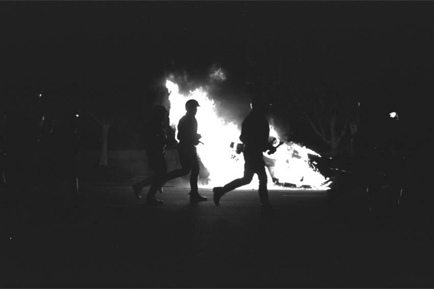 Riots Erupt Nationwide: Civil Unrest Makes Hard-Asset Ownership a Must