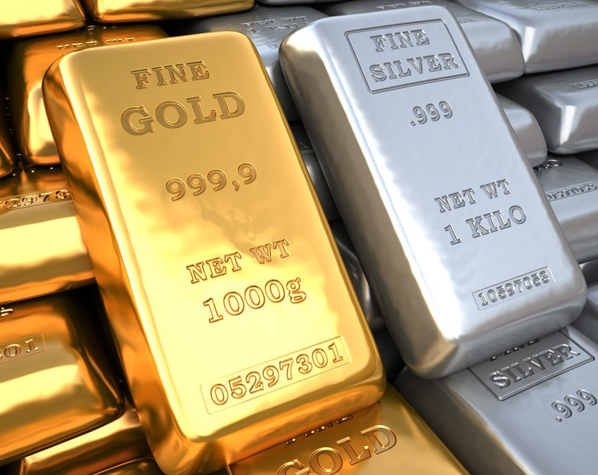 Gold, Silver, and Bitcoin Breaking Out: Keep Your Eye on the Dollar