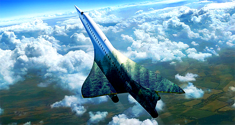A Thunderous Renaissance in Affordable Supersonic Air Travel – Part 2