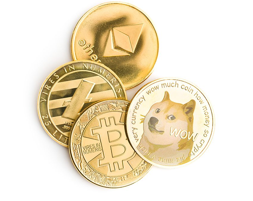 Not a Joke Coin Anymore: Dogecoin Breaks Above 13 Cents