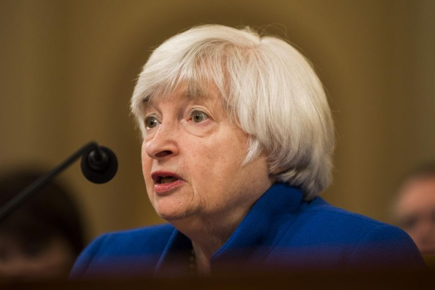 Of Course, the Fed Won't Pull the Trigger – Ever