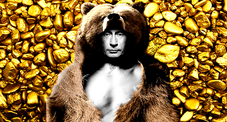 No Summer Rally or Bears in Gold and Silver – Technical Analysis
